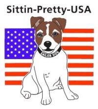 SittinPrettyUSA logo
