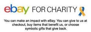Ebay charity